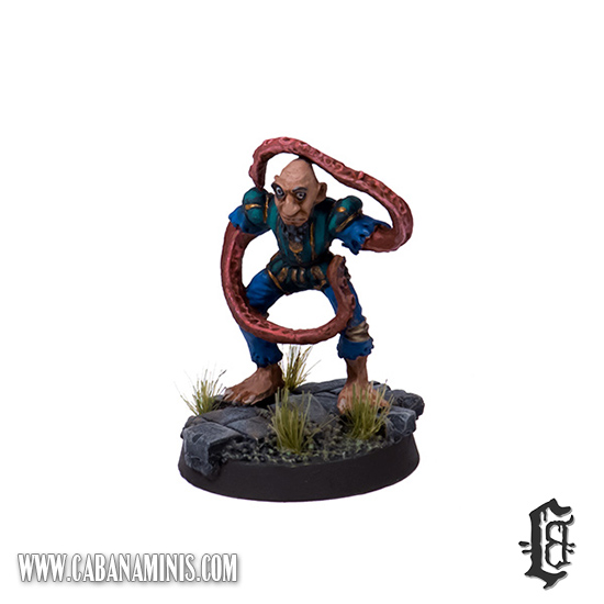Tentacle Mutant 2