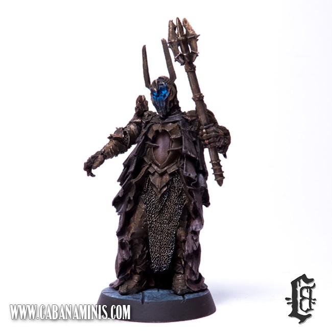 Commission Sauron