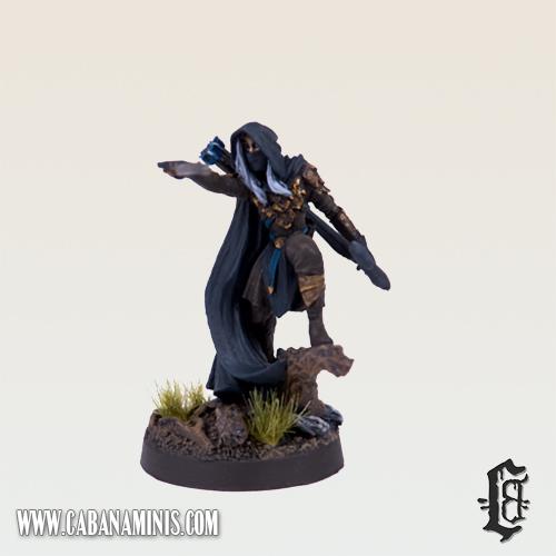 Arcane Ranger 1