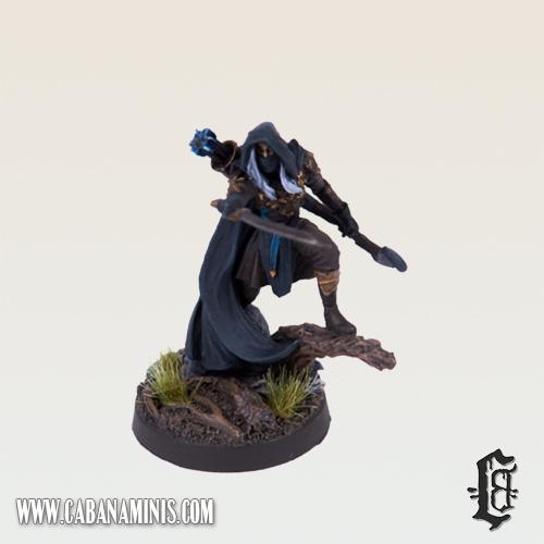 Arcane Ranger 2
