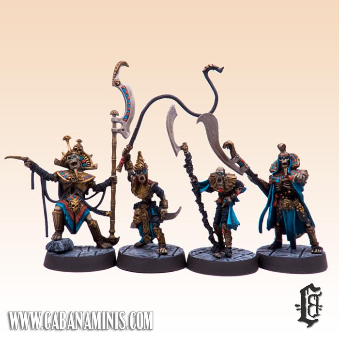Tomb Kings 1