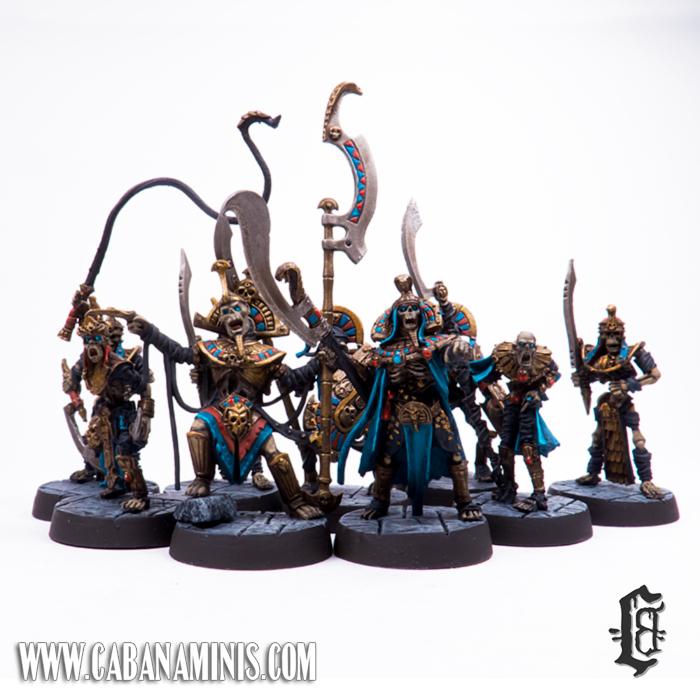 Tomb Kings 2