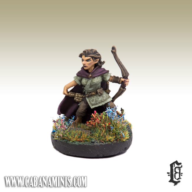 Female Halfling