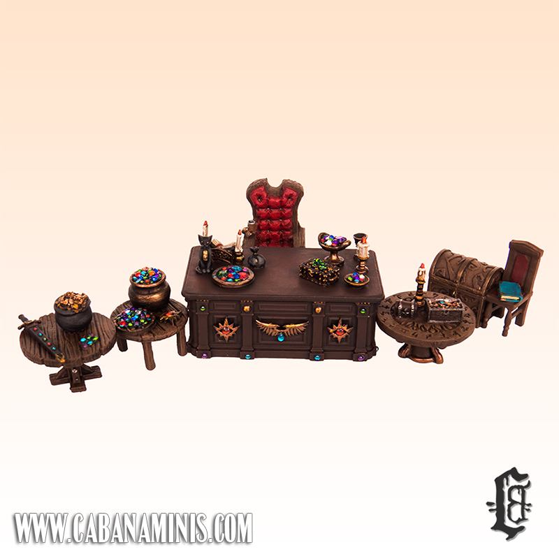Jeweler Shop 1