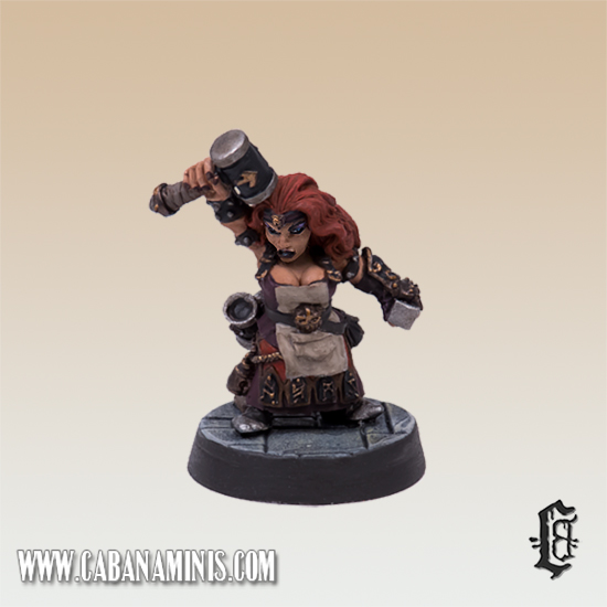 Margara Runesmith 2