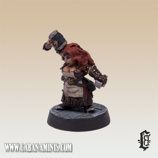 Margara Runesmith 3
