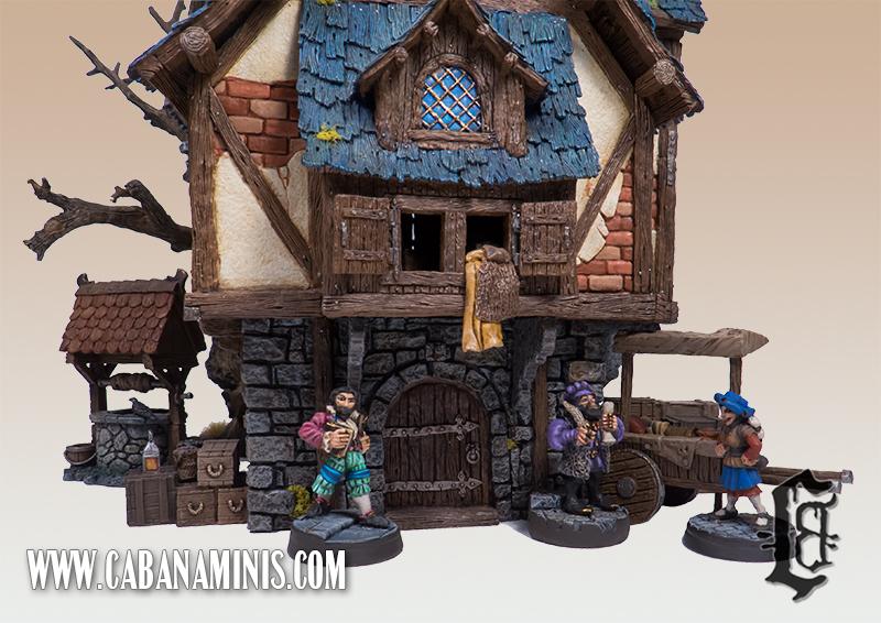 Merchant's House 2