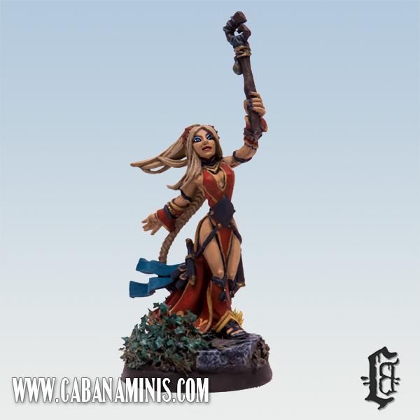 Seoni Iconic Sorceress 3