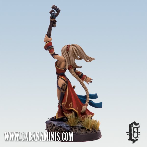 Seoni Iconic Sorceress 4