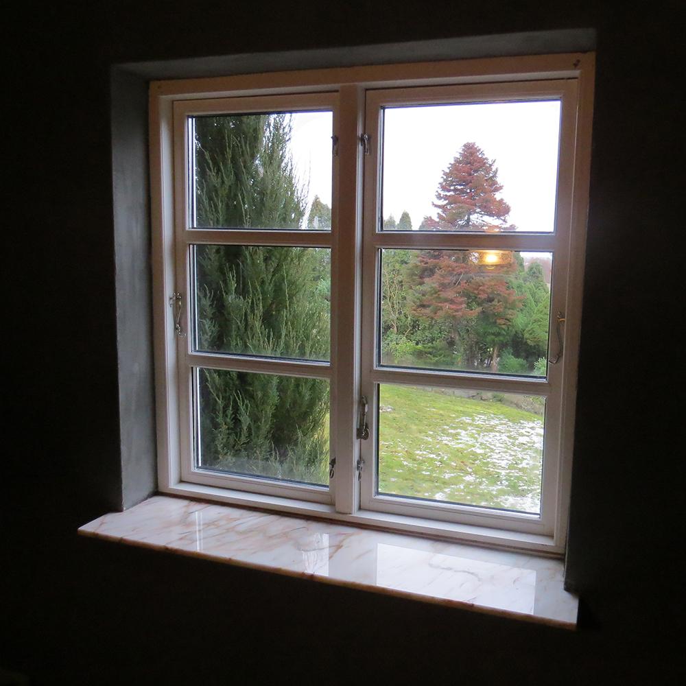 Window & Shutters #1