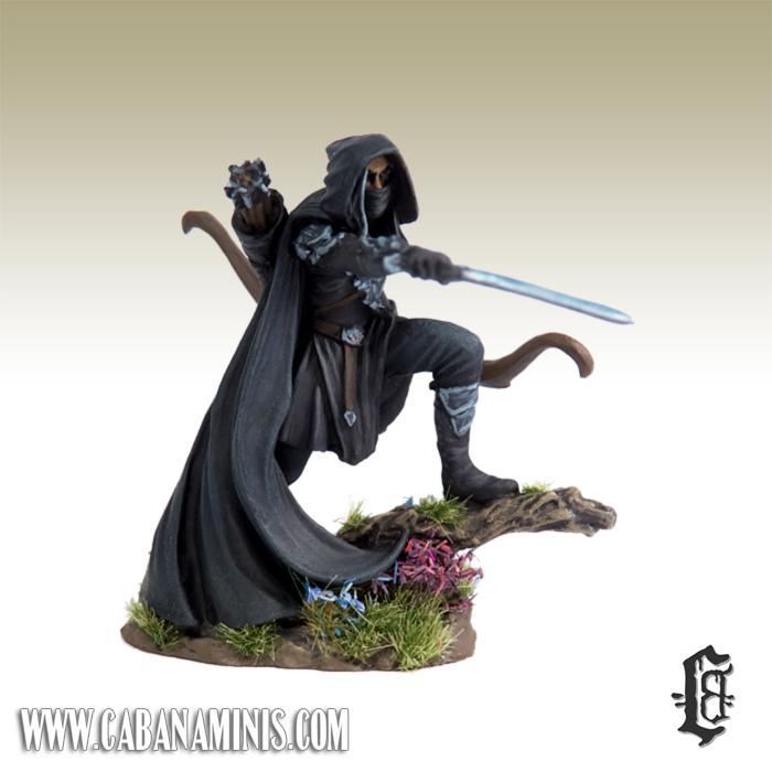 Male Elven Ranger
